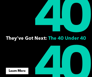 They've Got Next: The 40 over 40